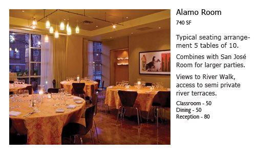 Alamo Room
