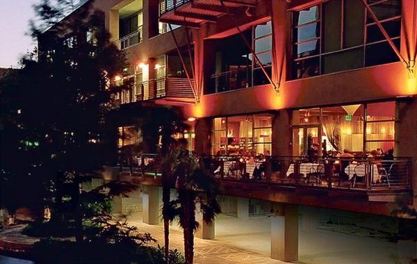 San Antonio Restaurant San Antonio Fl