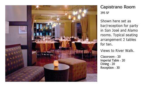 Capistrano Room