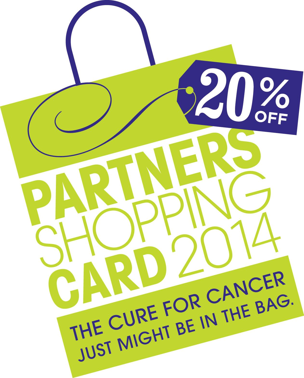 Partners Shopping Card Saves You 20% at One of Your Favorite